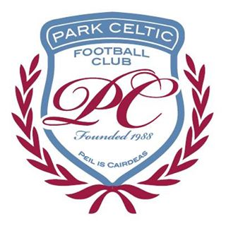park celtic Logo