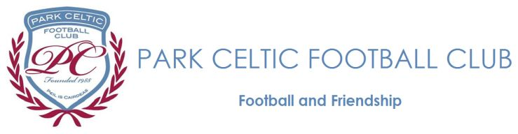 Park Celtic Football Club Logo