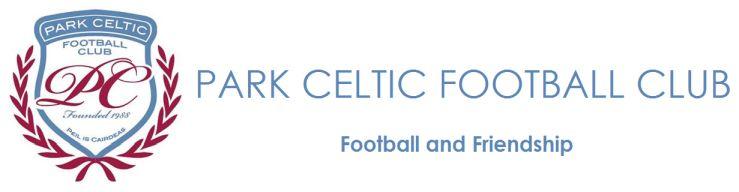 Park Celtic Football Club Logo